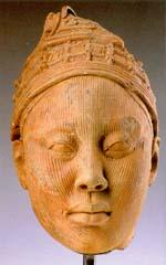 The Ife terracottas