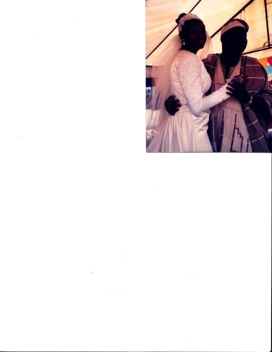 SANYAN WEDDING