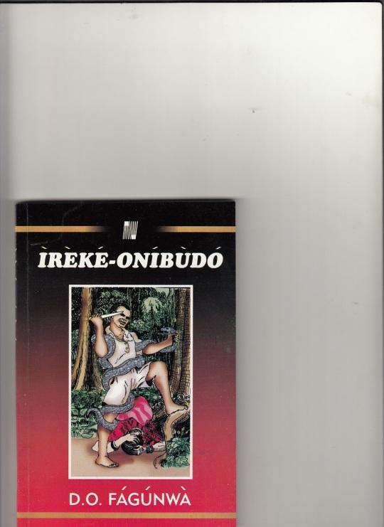 Ireke Onibudo