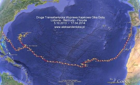 atlantic crossing 2