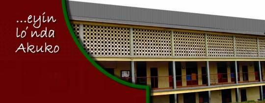Omolewa School