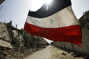 NO 10 syria