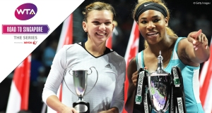 serena and simona