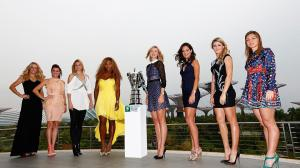 wta finals group shot lead