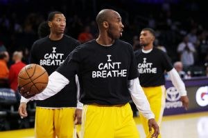 KOBE and Lakers beat Kings