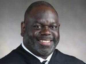 US District Judge Carlton W Reeves