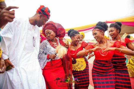 NIGERIAwesternFASHIONS